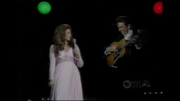 Johnny Cash & June Carter Cash - Jackson (Live)