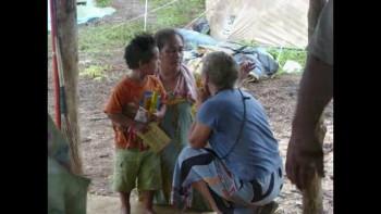 A Heart for Samoa