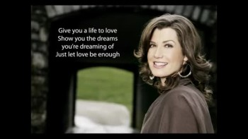 Amy Grant - Hard Times (Slideshow With Lyrics)