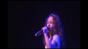 "Rhema sings LIVE- Disney Dream Cruise ""Note To God"" Part 3"