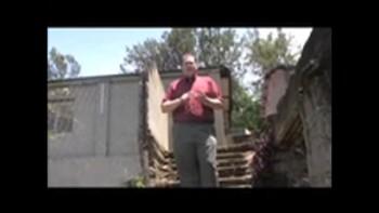 Agape Ministries Pastor Training