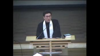 Kei To Mongkok Church Sunday Service 2011.01.23 part 2/4