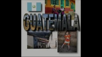 Fresh Outpouring - Bibles for Guatemala