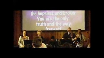 No Sweeter Name - PVCC Live Worship 01-23-2011