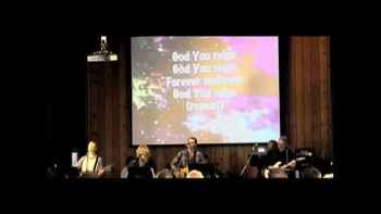 God You Reign - PVCC Live Worship 01-16-2011