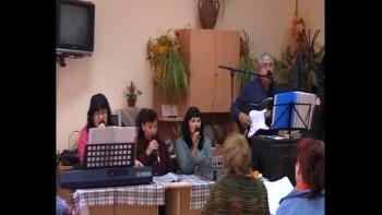 Пастор  Фахри  Тахиров  -  Исус , Ти  Си  Славен  Цар