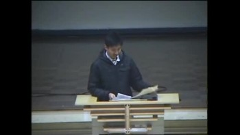 Kei To Mongkok Church Sunday Service 2011.01.30 part 4/4