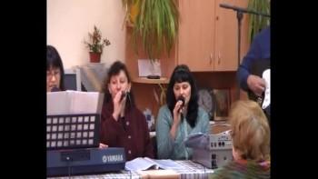 Пастор  Фахри  Тахиров  -  Достоен  Си , Господи