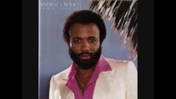 I Love Walking With You - Andrae Crouch