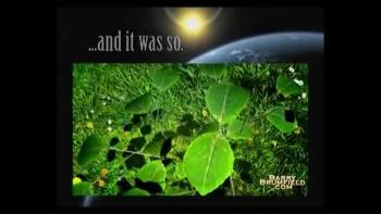 Seven Days Of Creation Part  Genesis  Inspirationals