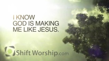 I Know - Shift Worship