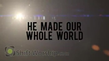 Psalm 95 - Shift Worship