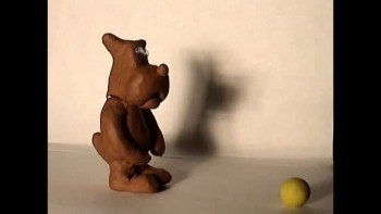 DLM Movies Stop Motion Test #1 (2011)