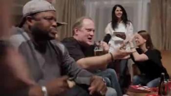 Rejected John 3:16 Super Bowl Commercial - LookUp 316