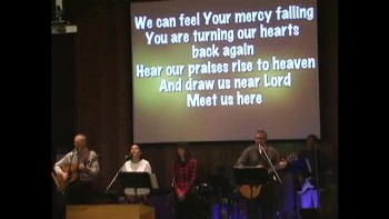 Kindness - PVCC Live Worship 01-30-2011