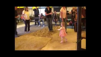 Infant Praise and Worship