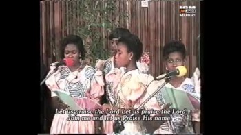 ICM Singers - Let us Praise the Lord.mpg