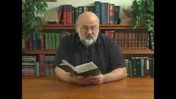 Calvary Chapel Lancaster, PA - Matthew 22 pt 1 - Bible Study