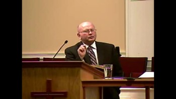 Wed PM Prayer Meeting 1-12-2011 - Community Bible Baptist Church 1of2