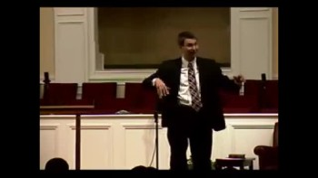 Community Bible Baptist Church 1-4-11 - PM - Conference 2of3