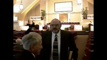 Sunday School 1-16-2010 Community Bible Baptist Church 2of2