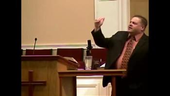 Sunday School 1-16-2011 Community Bible Baptist Church 2of2