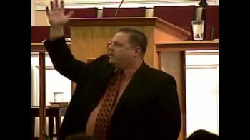 Sun PM  Ministry Involvement Night 1-16-2011 - Community Bible Baptist Church 2of2