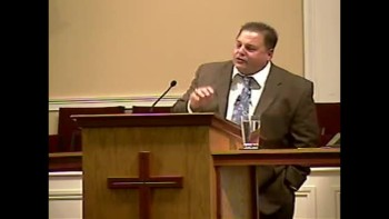 """""""Heroes of the Faith - Enoch"""" - Wed PM Prayer Meeting 1-19-11 - Community Bible Baptist Church 1of3"""