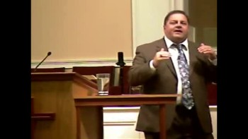 """""""Heroes of the Faith -  Enoch"""" - Wed PM Prayer Meeting 1-19-11 - Community Bible Baptist Church 2of3"""