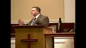 """""""Heroes of the Faith -  Enoch"""" - Wed PM Prayer Meeting 1-19-11 - Community Bible Baptist Church 3OF3"""
