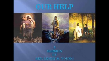Our Help 1 of 3