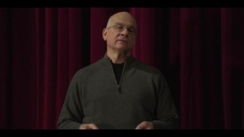 Trailer for The Prodigal God Curriculum