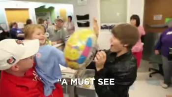 Justin Bieber - Never Say Never Movie Trailer (Journey)