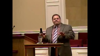 """""""Self in the Dirt - A Picture of Repentance"""" - 1-23-2011 - Sun AM - Community Bible Baptist Church 1of2"""