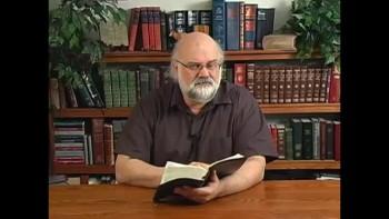 Calvary Chapel Lancaster, PA - Leviticus 1-2 - Bible Study