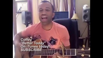 Coffey - Wedding Song 'Better Today'