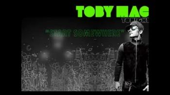 Start Somewhere (Slideshow With Lyrics)