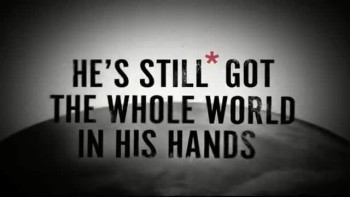 Andy Stanley - He's Still Got The Whole World In His Hands Trailer