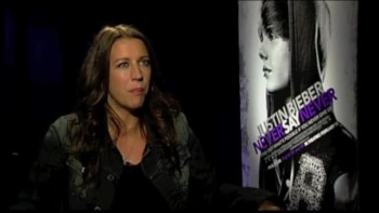 Justin Bieber's Mom - What People of Faith Will Take From This Movie
