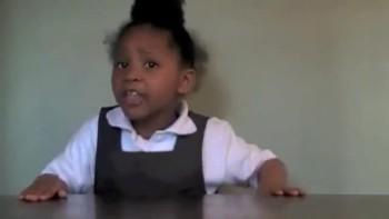 So Funny! Kids Talk About God
