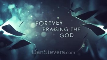 Dan Stevers - God of the Broken
