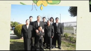 Hmong: Happy Grandparent's Day 2011a