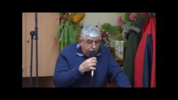 Пастор Фахри Тахиров - Цената , която плати Исус Христос , за нашето спасение и цената която трябва да платим ние