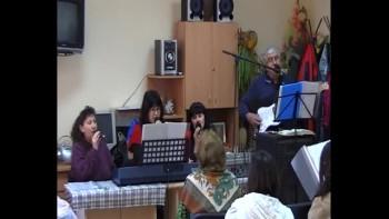 Фахри Тахиров  -   Обнови  живота  ми , Исусе