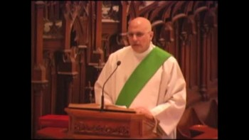 Ste Marie Parish Sunday Homily Rewind - 2-13-11