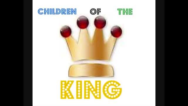 Jesus Loves Me Rap- Children of The King - Christian Music Videos