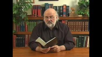 Calvary Chapel Lancaster, PA - Exodus 24-25 - Bible Study