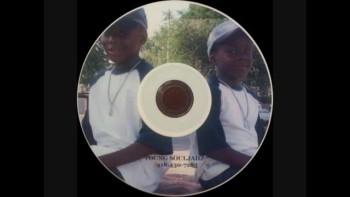 Get Up - Young Souljahz