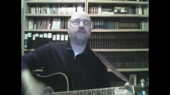 Bill Wenstrom-A Love Song To My Savior