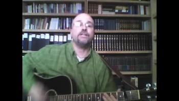 Bill Wenstrom-God So Loved The World